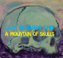 "Load image into Gallery viewer, ""A Mountain of Skulls"" by Guy Richards Smit - New Book Available Now!"