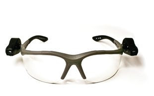 Lunette de protection 3M LIGHT VISION 11476-00000