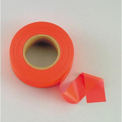Ruban de marquage Forestier Orange 1po x 200pi RHO54-O