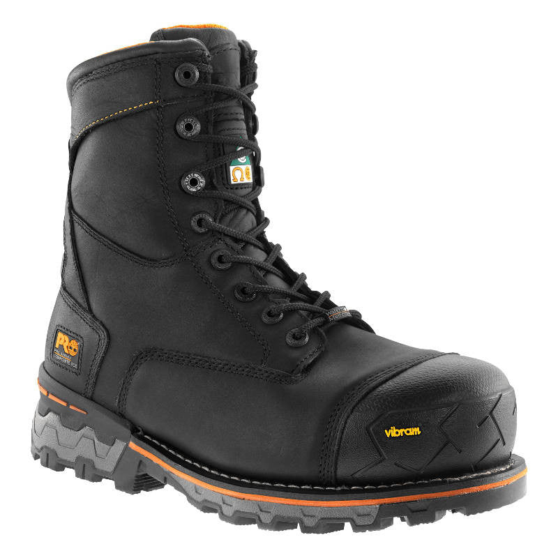 bottes timberland anti fatigue