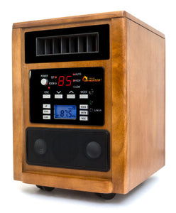Dr. Infrared Heater DR-928 Music Heater