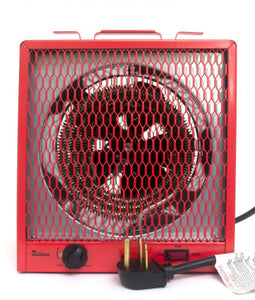 Dr. Infrared Heater, DR-988 5600W Portable Industrial Heater