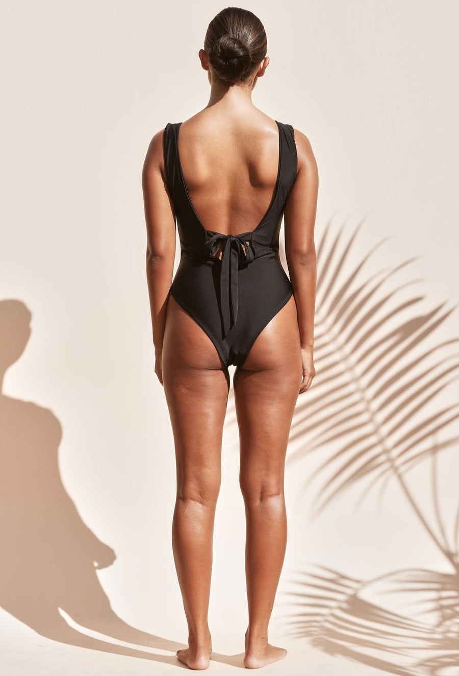 back-of-one-piece-bathers-swimwear-black-with-tie-and-high-cut