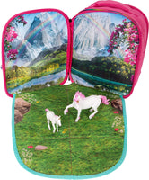 Unicorn Playscape Backpack