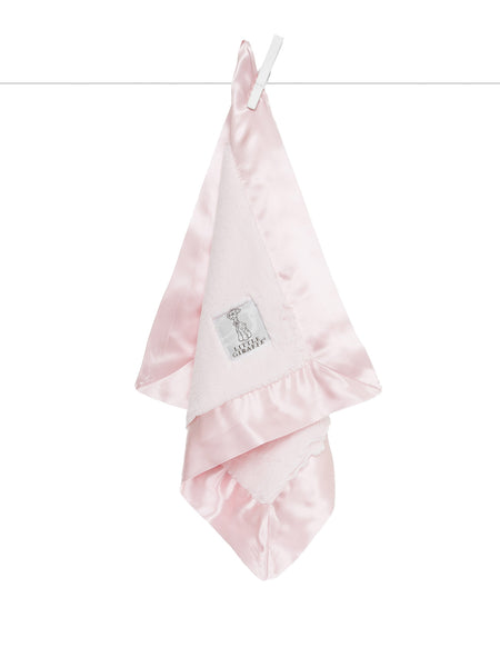 Pink Luxe Blanky