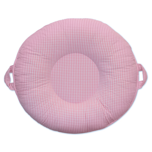 Floor Pillow - Sadie Light Pink