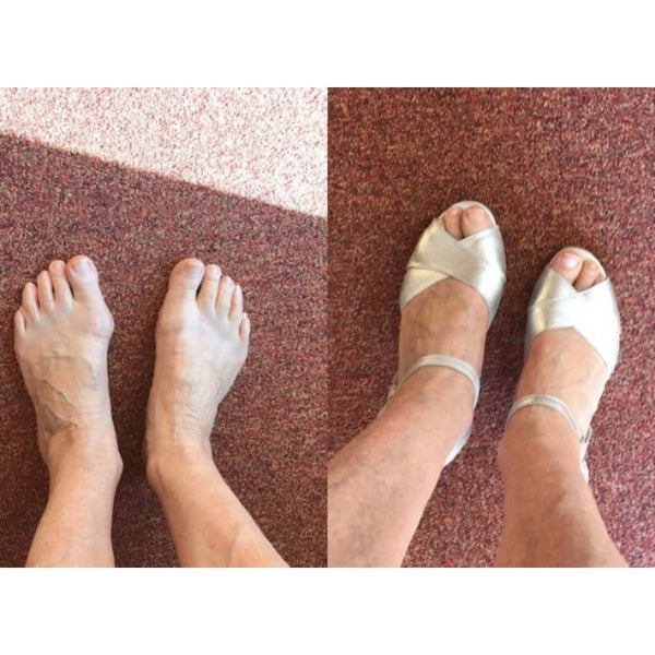 customer review of calla silver sandals