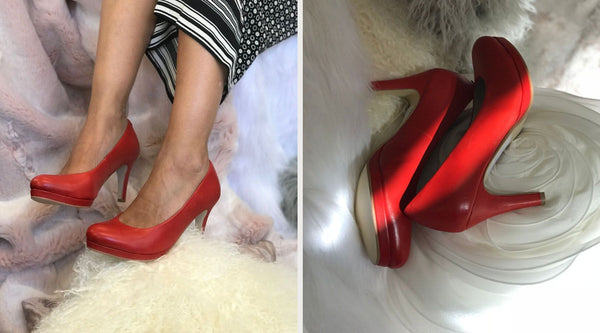how to wear heels when you have bunions tips and tricks