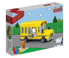 Load image into Gallery viewer, Snoopy's School Bus