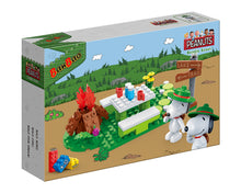 Load image into Gallery viewer, Snoopy Scout Picnic
