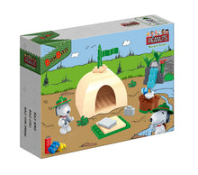 Load image into Gallery viewer, Snoopy's Scout Tent