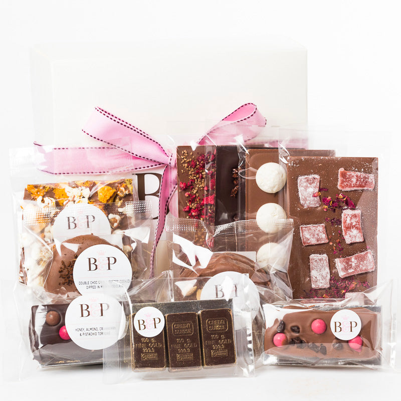 Gift Boxes and Hampers