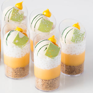 Coconut, Passionfruit, Ginger & Mint Tube