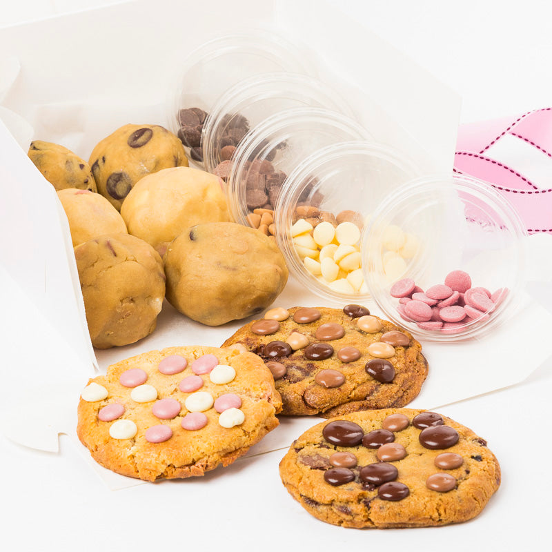 Bake at Home...Cookie Selection Box