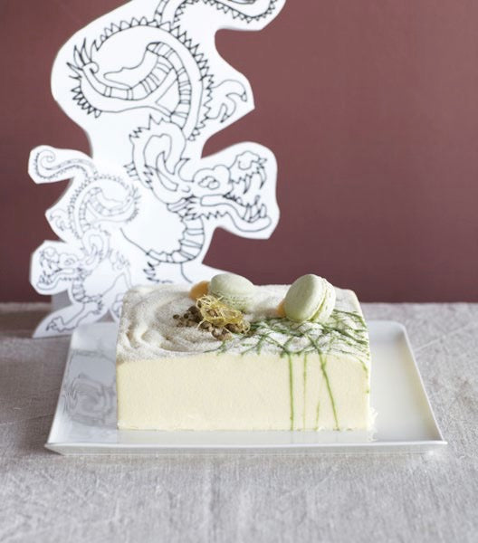 Sweet Studio - The Art of Divine Desserts