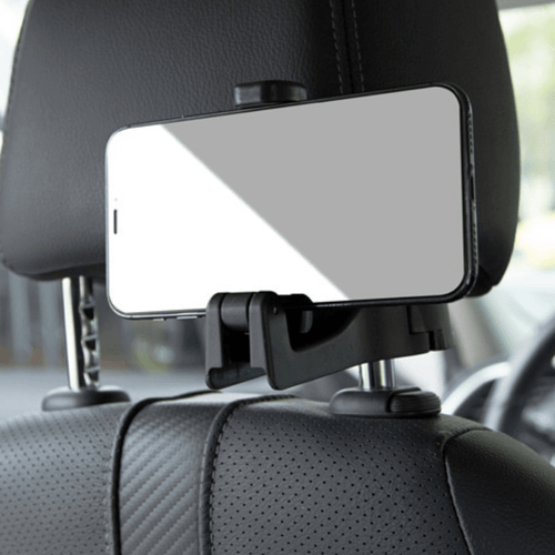 CarHook™ - Multi-Function 360° Car Seat Phone Holder - Thankify - Fun, Innovative, Practical Products