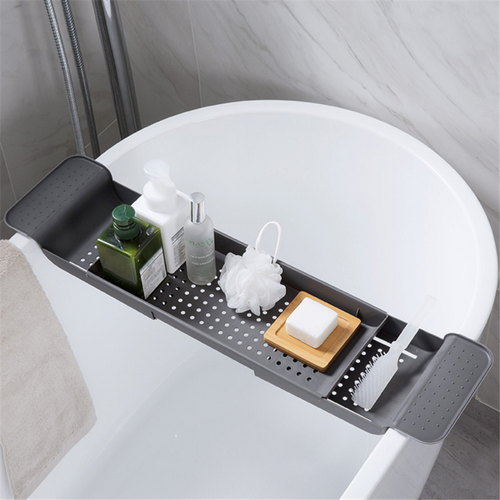 Retractable Bathtub/Kitchen Tray - Thankify - Fun, Innovative, Practical Products