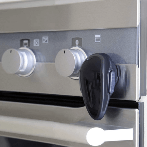 SafeOvenLatch™ - Tamper Proof Oven Door Baby Protection Safety Lock - Thankify - Fun, Innovative, Practical Products