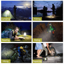 Load image into Gallery viewer, ZK20 Rechargeable LED Camping Light