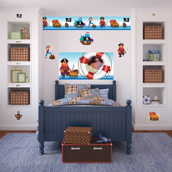Ahoy Matey Room Set
