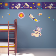 Astro Adventure Room Set