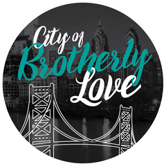 City Of Brotherly Love | Philadelphia