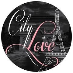 City Of Love | Paris