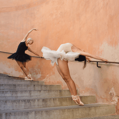 Graceful Ballerinas