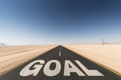 Road To Your Goal