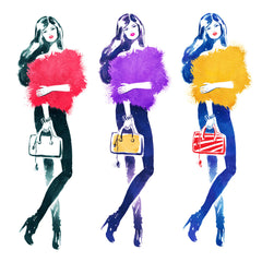 AQUARELLE FASHION