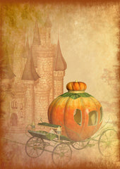 Pumpkin Mobile