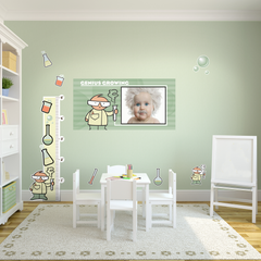 Little Genius Room Set