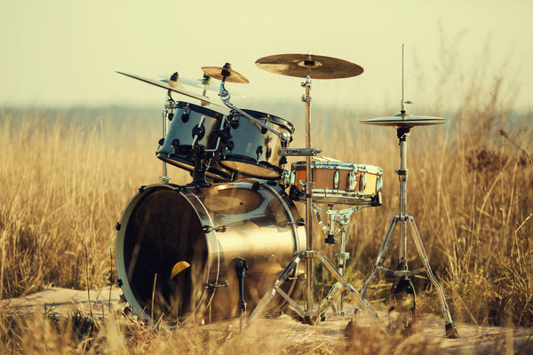 Fresh Air & Drums