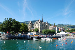 Lausanne Cool