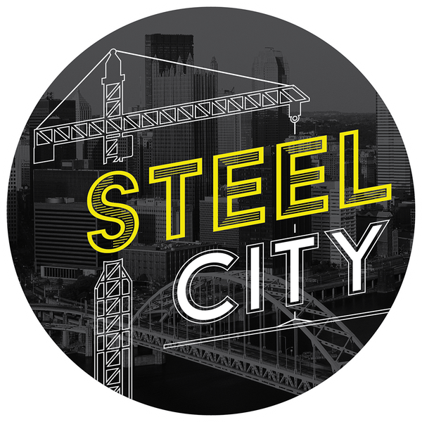 Steel City | Pittsburgh