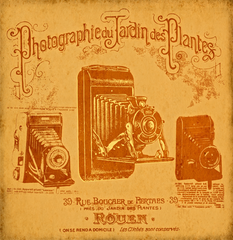 Old-Fashioned Photography