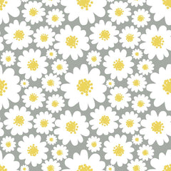 Copy of Grey Daisy
