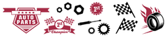 Mechanic Room Icons