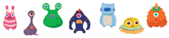 Monsters Room Icons