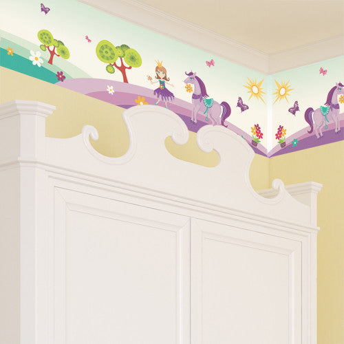 Pretty Princess (Purple) Room Ceiling