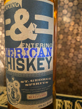 Load image into Gallery viewer, Breaking & Entering American Whiskey 1st Edition