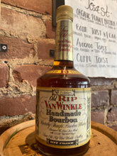 Load image into Gallery viewer, Old Rip Van Winkle 10 Year Squat Bottle