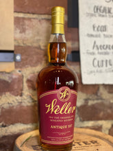 Load image into Gallery viewer, Weller Antique Bourbon 107