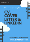 Professional CV, Cover Letter & LinkedIn Optimisation