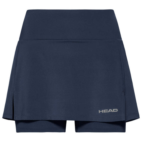Head CLUB BASIC SKORT W DB