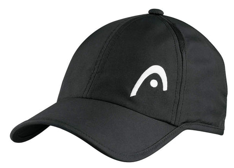 Head Pro Player Cap BK