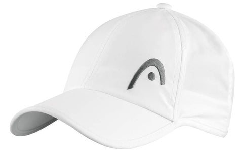 Head Pro Player Cap WH
