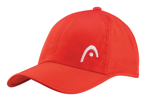 Head Pro Player Cap Herren Tenniskappe