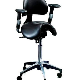 Office-chair-style Armrests