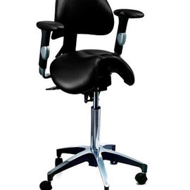 Series SX600 - Office Saddle Stool